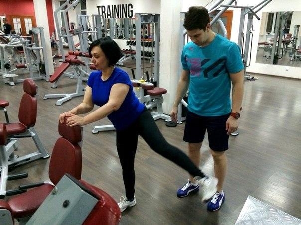 секреты эффективных тренировок