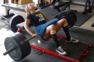 Секреты Техники Правильных Фитнес Упражнений: Тазобедренные Разгибания