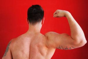 Как Сохранить Здоровье Не Бросая Фитнес Зал: Боль в Плечах