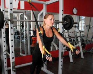 ТОП 17 Упражнений c Петлями TRX. Часть 1. Комплекс Для Мышц Верхней и Нижней Части Тела